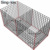 1m 1.2m planter gabion cheap wire mesh boxes columns basket retaining wall design