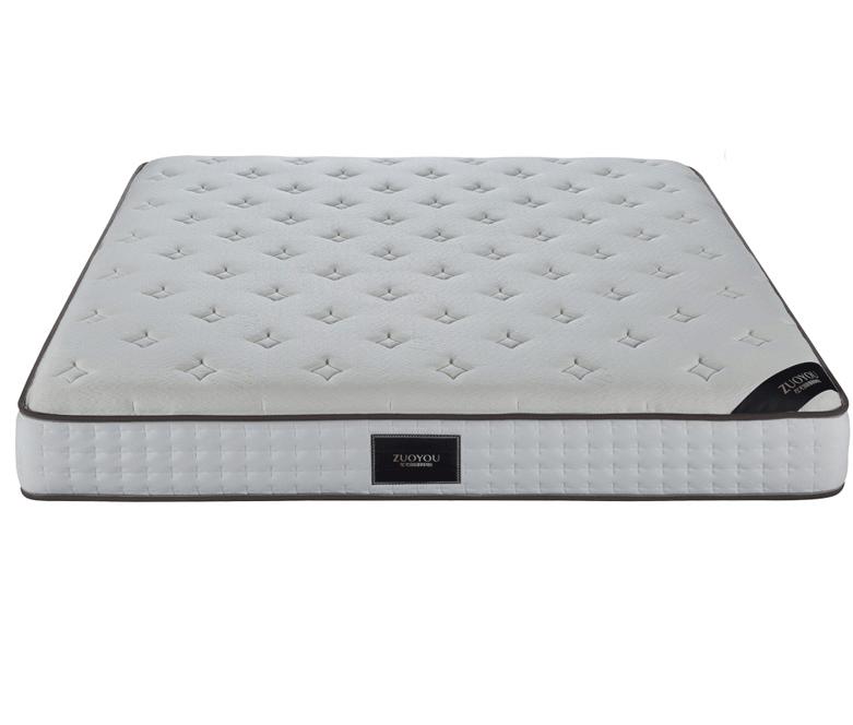ZUOYOU luxury furniture Bedroom furniture Natural latex mattress - Jozy Mattress | Jozy.net