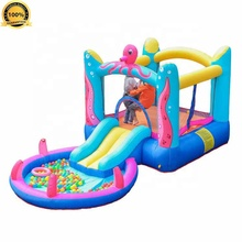 Adult Combo House Inflatable Bouncer Inflatable Bouncy Castle Inflatable Jumping Castle with Price