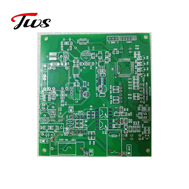 China manufacturer custom 94v0 pcb printed circuit board for industry and multi game pcb