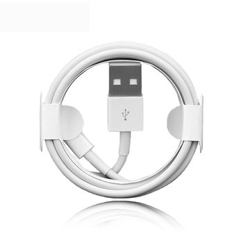 For iPhone Cable 2.1A Fast Charger USB Cables Charging Cord For iPhone Charger