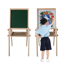 2020 Wooden <strong>Kids</strong> Drawing Board, Onshine Erasable Magnetic Drawing Board For <strong>Kids</strong>/