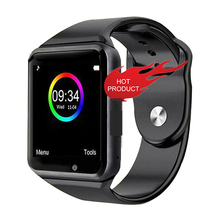 2019 Smartwatch Cheap 1.54inch Promotion A1 Waterproof <strong>Smart</strong> <strong>watch</strong>