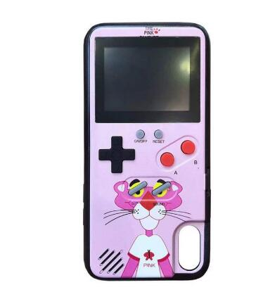 Chargeable smart phone case fundas para telfonos mviles For game boy case iphone <strong>11</strong>