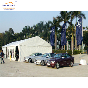 Second hand marquee tent for rent