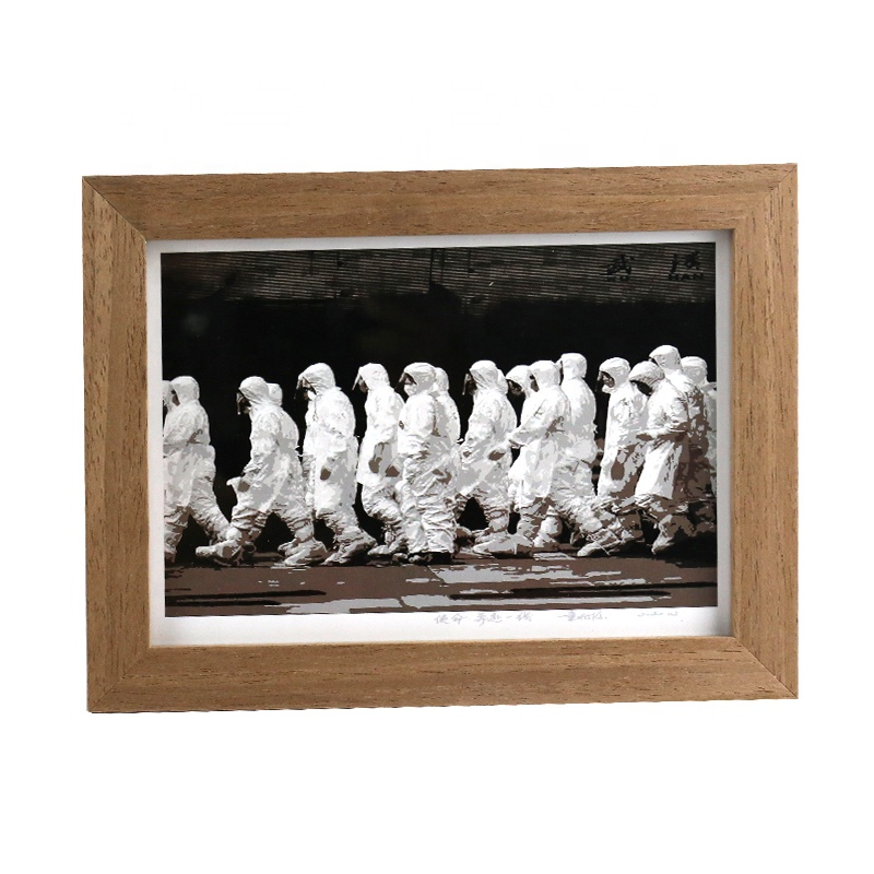 4x6 8x10 5x7 Photo Wooden Black Natural Picture Timber <strong>Frames</strong> For Wall Decor Bilderrahmen