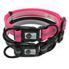 New Arrival 2019 Wholesale Pet Dog Collar,Custom Waterproof Dog Collar For Pets