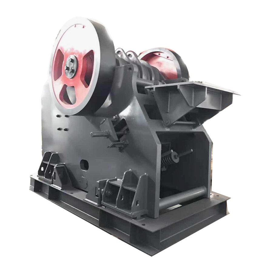 High quality steel JYCX145 jaw crusher for barite