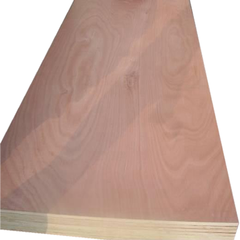 2mm 4mm 6mm 9mm 12mm 15mm 18mm Furniture Grade Commercial Redwood Veneer Laminated Plywood Board