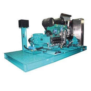 Factory Price High Pressure Water Jet Cleaning Machine For Marine