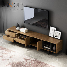 TV stand cabinet coffee table small apartment modern minimalist living room <strong>furniture</strong> Nordic simple TV cabinet floor cabinet