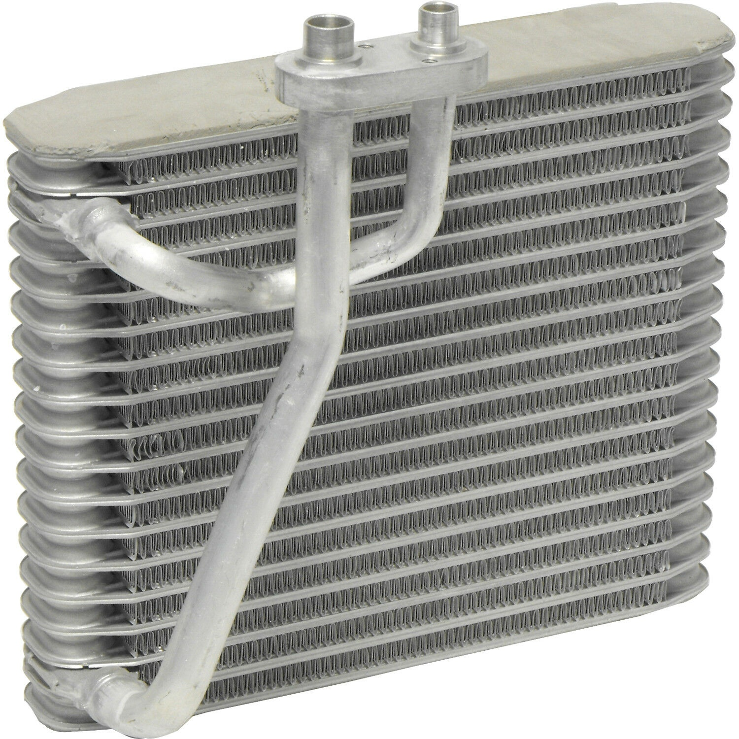 Auto air conditioning system ac evporator coil core for C-HEVORLET SPARK <strong>03</strong>- Size 240*198*47