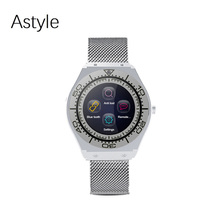 Wholesale smart big watch <strong>Z10</strong> Y10 N9 Luxury Metal Best Smartwatch DZ09 A1 X6 GT08 Q18 U8 for Kid Man Woman