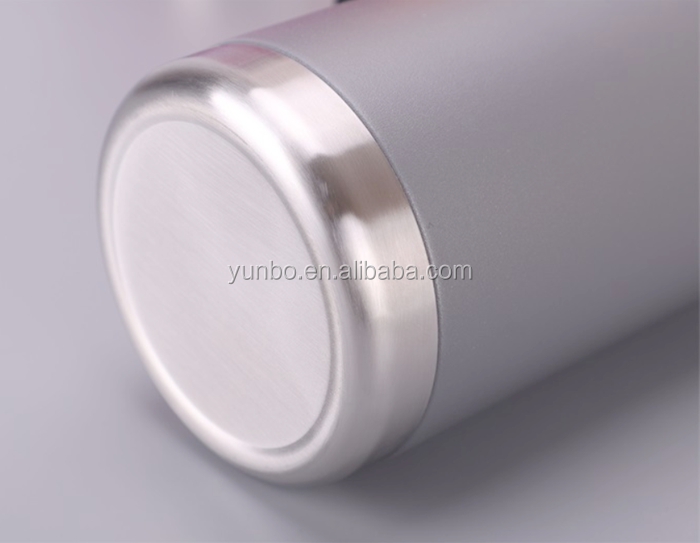 Yunbo Factory Custom Large capacity 18/8 Food grade Stainless steel Vacuum Insulated 36oz tumbler