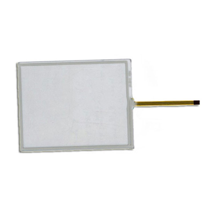Touch Screen Panel for Canon iR C4080 4580 Laser Copier Spare Parts