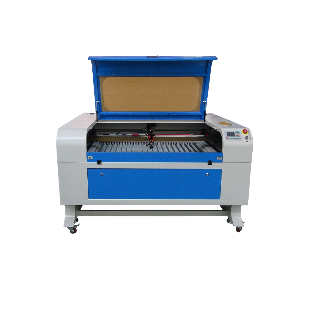 China 22 years factory 90*60 <strong>100</strong> watts lazer cutting machines/cnc acrylic laser <strong>cutter</strong>