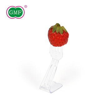 Hot selling Party Catering Wedding Mini icecream sauce pudding Disposable Plastic disposable cutlery