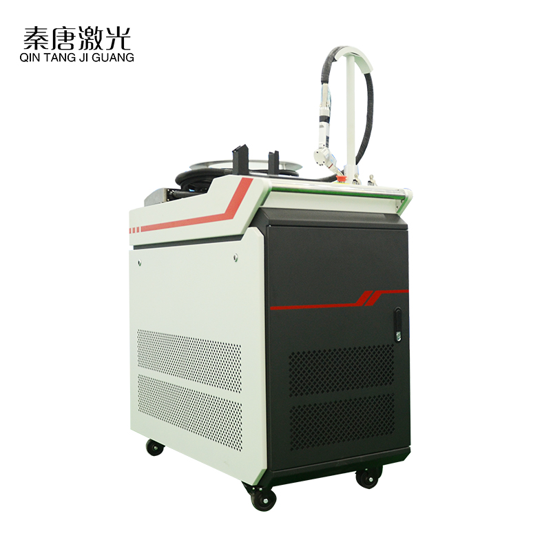 QINTANG hand laser welding machine for sale 1000W