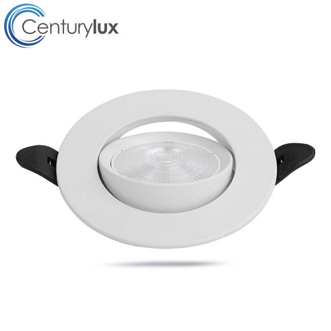 Chinese supplier 20w 25w 2700-5000k adjustable <strong>led</strong> cob <strong>downlight</strong> recessed slim <strong>led</strong> cob <strong>downlight</strong> for coffee shop