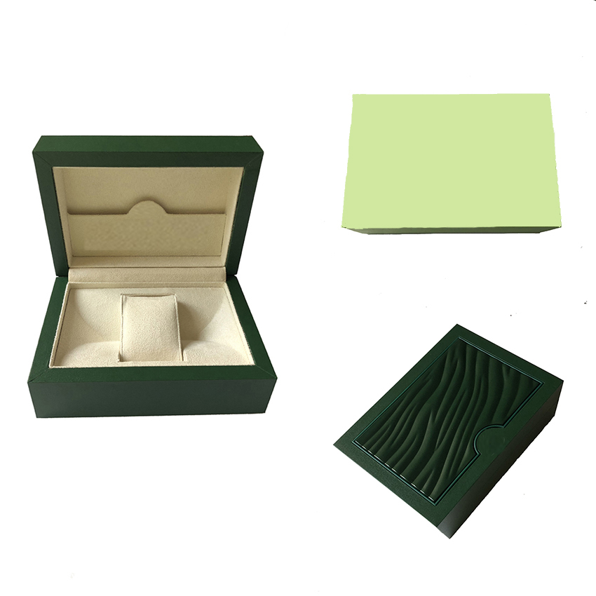 factory stock new watch box rolex watch box wooden watch packing box