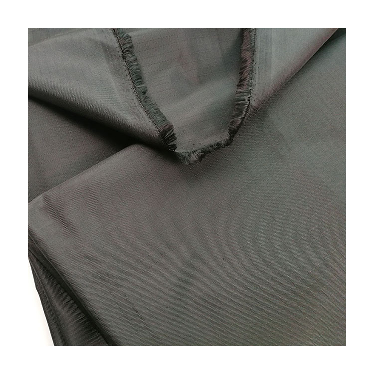 420D polyester waterproof oxford fabric pvc pu pe coating Manufacturer oxford cloth for bag <strong>material</strong>