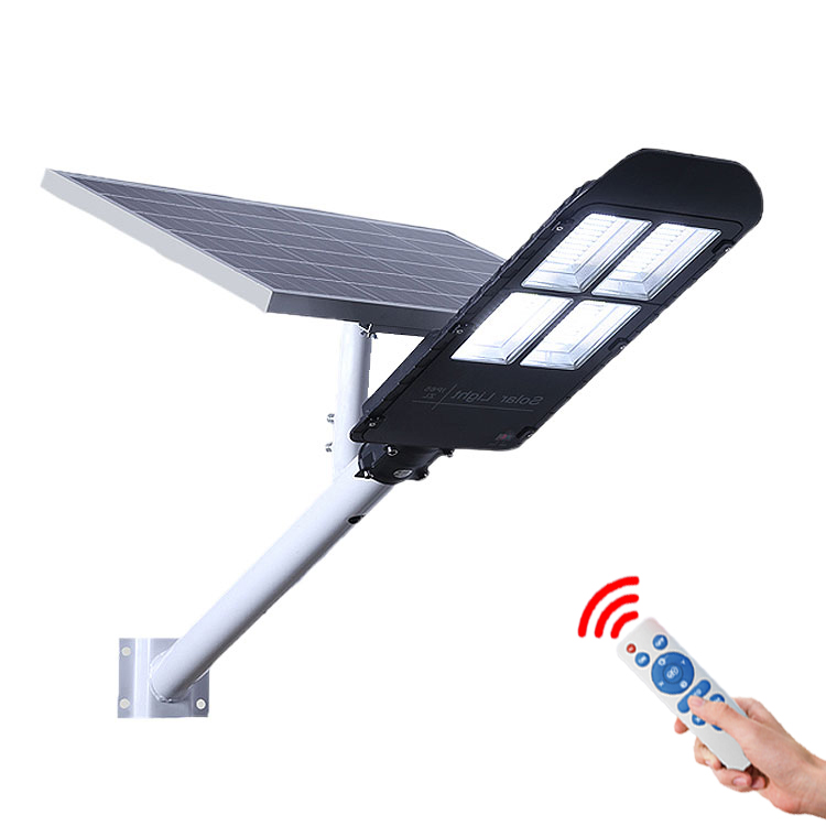 2020 Philippine 150W 180W 300W all in one outdoor solar led street light for road and public area