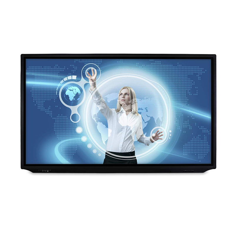 Shenzhen Factory Wholesale All In One System Computer 55 inch Infrared LCD Touch Screen <strong>Monitor</strong>
