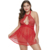 Fashion Design Factory Direct OEM Mature Women Plus Size Lingerie