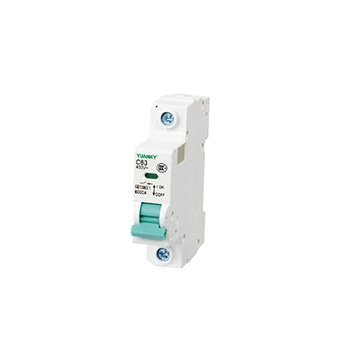 Wholesale 63A MCB M7-63 Series High Breaking Mini Circuit Breakers electric mcb