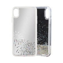 Electroplating Liquid Quicksand Glitter <strong>Mobile</strong> <strong>Phone</strong> Mirror Case for <strong>phone</strong>