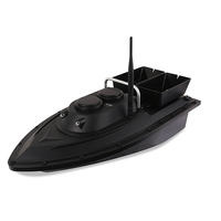 Amazon hot sales china rc gps Fishing lure Bait Boat