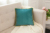 2020 Hot Sale Soft Plush Printed Throw Pillow Covers Cushion Covers for Sofa Couch Home Decoration Green