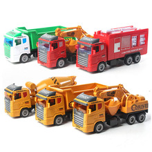 High quality <strong>Friction</strong> car toy truck truck toy