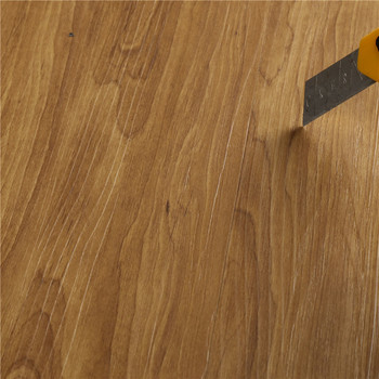 Super September Offer scratch-resistant anti-slip pvc plank flooring