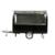 Mini Good Mobile Shawarma Food Carts Small Solar Crepe Food Truck Mobile Trailer for Sale