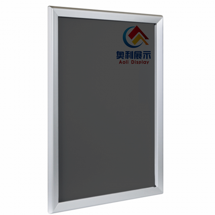 Cheap Aluminum Snap Frame, <strong>poster</strong> nap frames for <strong>standing</strong> on wall