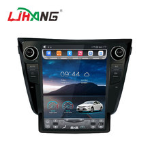 LJHANG <strong>android</strong> 9.0 2+32g car radio for Nissan <strong>x</strong> trail 2016 car stereo dvd player multimedia system