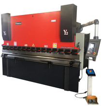 <strong>CNC</strong> Hydraulic Press Brake Steel <strong>Plate</strong> <strong>Bending</strong> <strong>Machine</strong> Price for Sale
