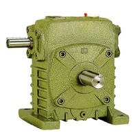 High quality efficient WPA worm gearbox/gear reduction/reduction gear box