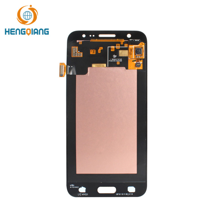Premium high quality cheap mobile phone lcd for Samsung Galaxy J5 2015 2016 J530 J5 Prime display replacement