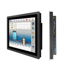 <strong>10</strong>.4 Inch Embedded Industrial Touch Panel Pc Window <strong>10</strong>