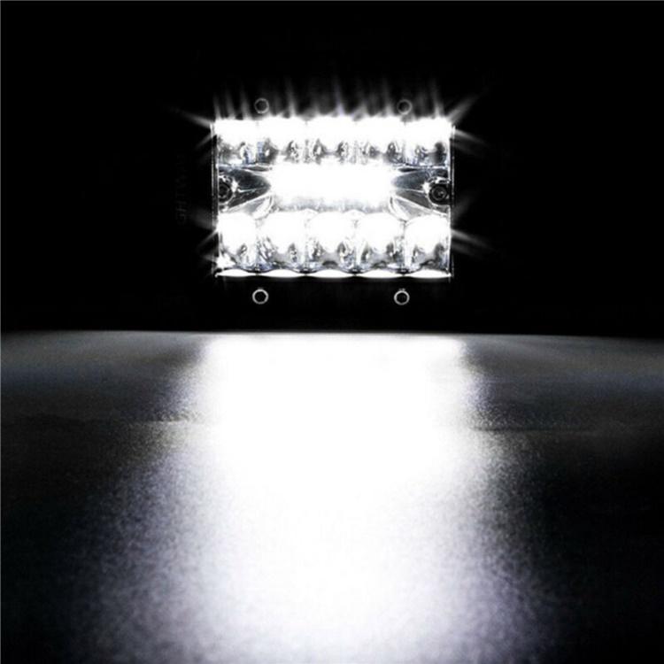 cube led pods work light