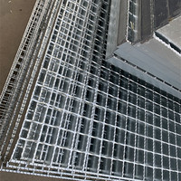 steel deck grating 30x3 galvanized steel grating heavy duty steel floor grating