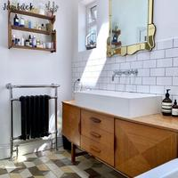 Solid wood closeout bathroom vanities for modern cabinet