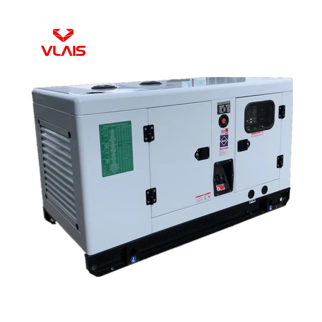 Guangzhou super silent 20kw, 25kva electric power generator