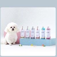 Dog Wash Dog Shower Gel And Dog Shampoo Oem Pet Shampoo Bottle