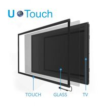 7&quot; 8&quot; <strong>10</strong>&quot; <strong>10</strong>.4&quot; 12&quot; 15&quot; 17&quot; 19&quot; 21.5&quot; 22&quot; 32&quot; 40&quot; 42&quot; 46&quot; 50&quot; 55&quot; 17 inch touch screen monitor open frame touch monitor