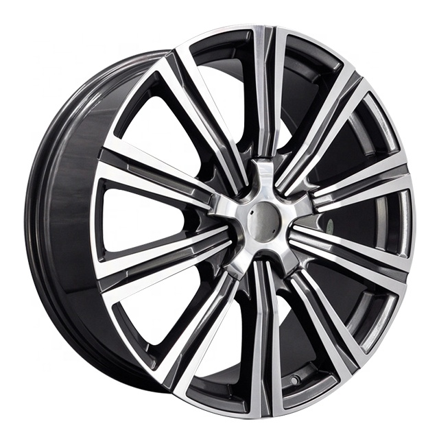 22*9.5 <strong>J</strong> / 22*9.0 Mag Rims Alloy Wheels Wheels Of Car Rims 22