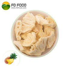 best healthy fruit taste crispy snacks fd pineapple freeze dried pineapple