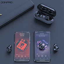 Top Quality Earbuds Smart Mini earbuds sport handsfree touch control headseat f8 earphone <strong>j1</strong>